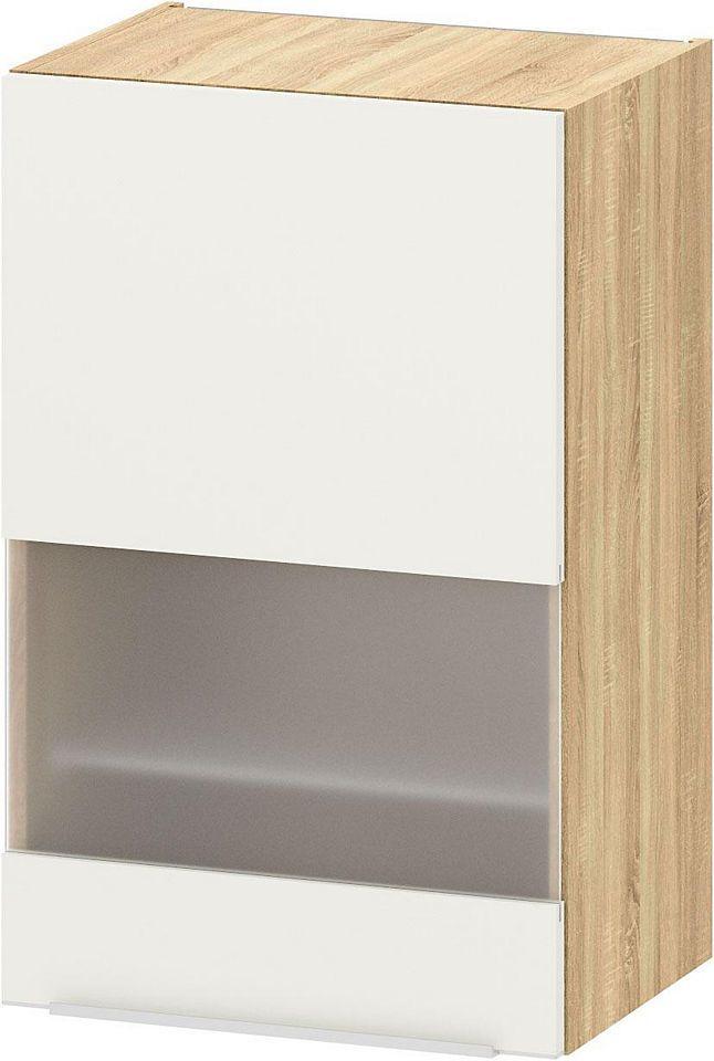 Melle Möbel s by störmer glashängeschrank melle premium breite 50 cm jetzt