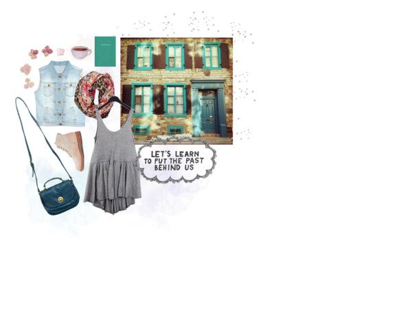 """wishing wells"" by hayabusa ❤ liked on Polyvore"
