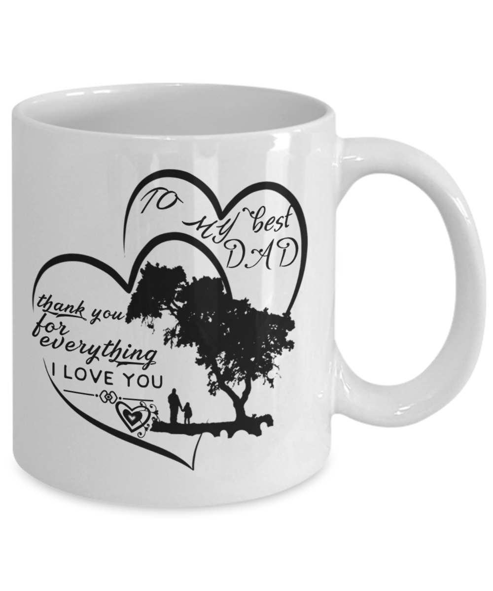 Ghim của chef_no1 trên Mug For Dad, Best Gift For Dad