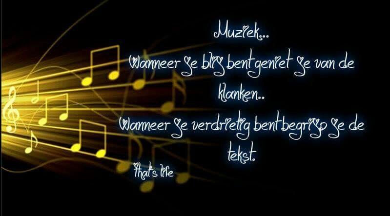 Citaten Over Muziek : Muziek verdriet pinterest gezegden