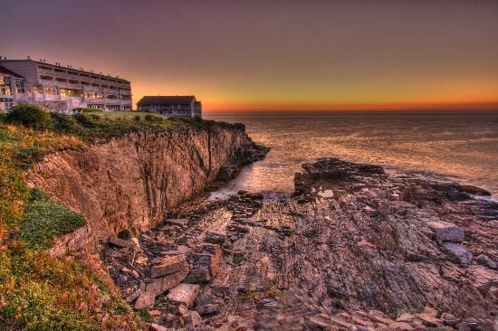 The Cliff House Resort Spa Vacation Places Beautiful Places