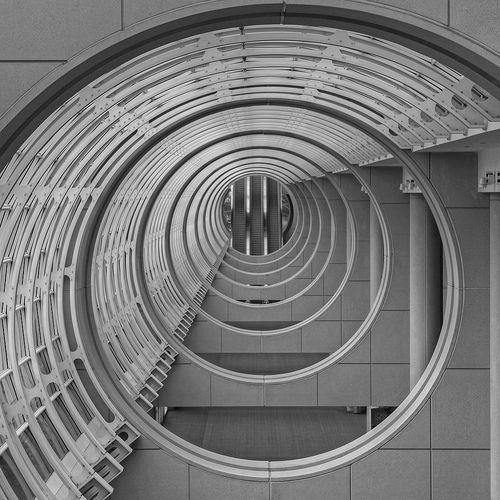 Convention Center San Diego Geometric Architecture Brutalist Architecture Architecture Design