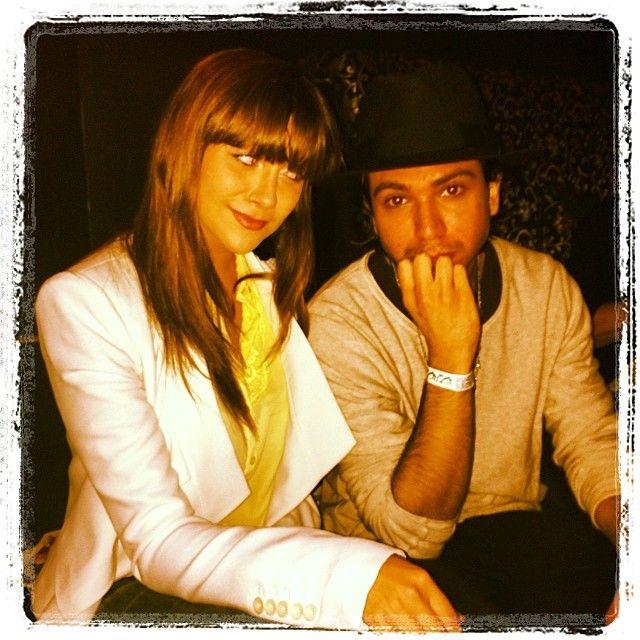 .@doubleo7e | #wegettinold | Webstagram with Alyson Stoner ...