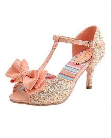 Zapatos rojos JOE BROWNS para mujer 4ViswA1fa