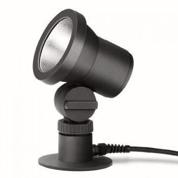 LED Compact Floodlight - 7903 & BEGA Outdoor Lamps ...