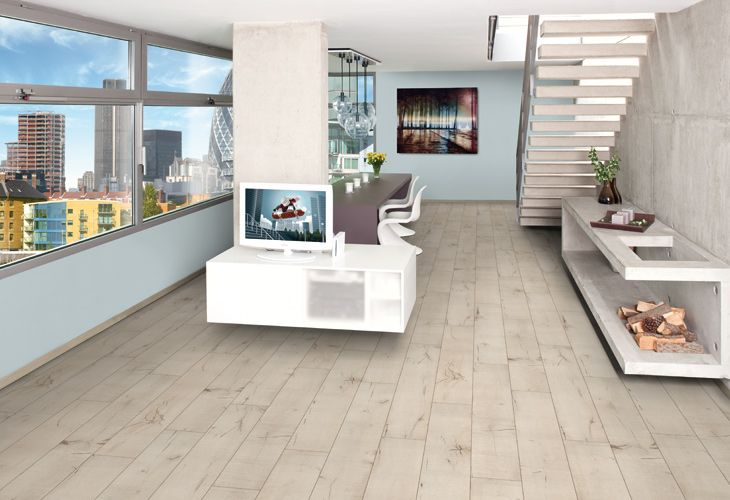 laminato 11 mm ac5 rovere bianco pavimenti in laminato pinterest laminat eiche und h rner. Black Bedroom Furniture Sets. Home Design Ideas