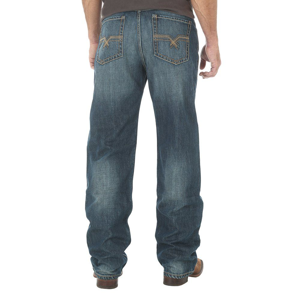 939f5a1444e Men's Wrangler 33 Extreme Relaxed Fit Jeans