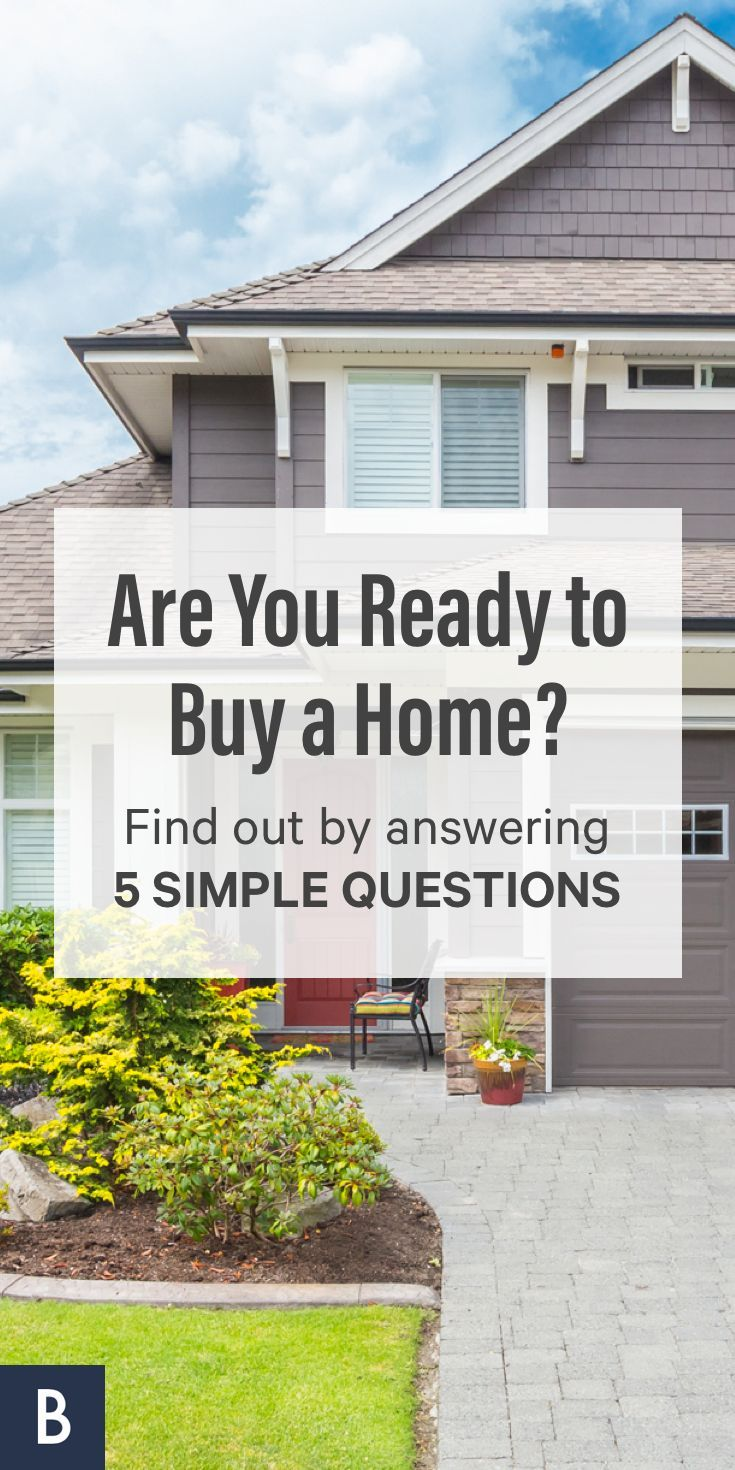 Are You Ready to Buy a Home? | Credit Unions, we provide compliant ...