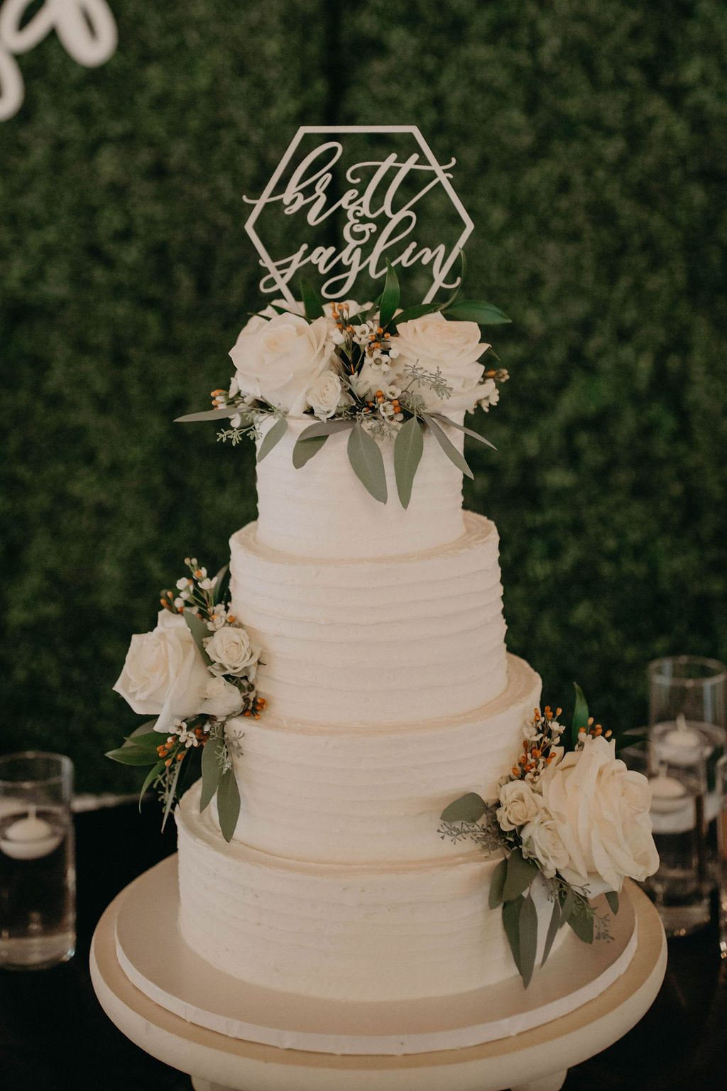 Stonebrook Hall Wedding Venue - The Springs Events
