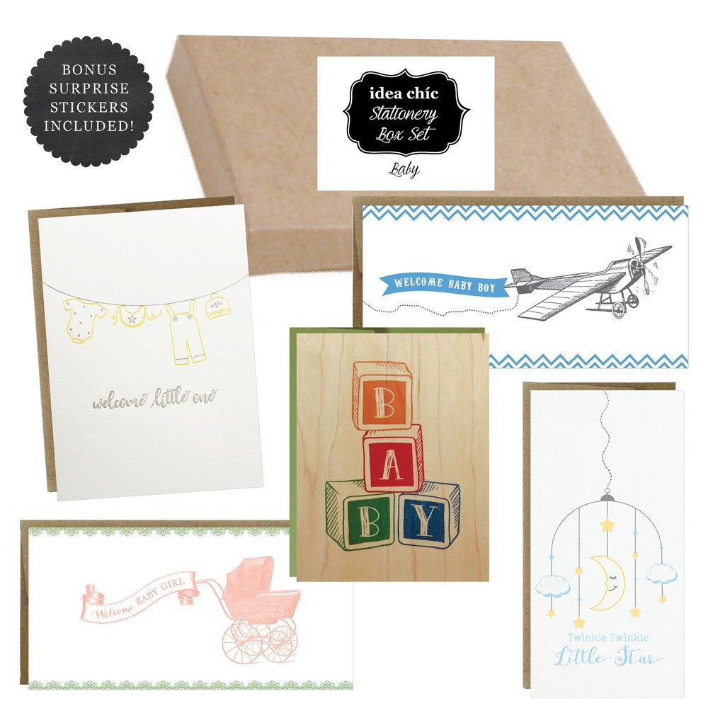 Pin by snowpaw shopping on snowpaw shopping fashions pinterest the baby stationery and greeting card box set is perfect for having cards ready when it seems everyone is pregnant all stationery box sets ar kristyandbryce Choice Image