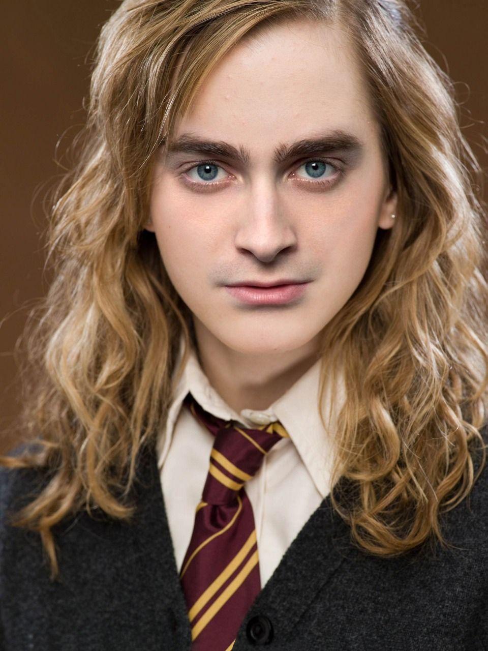 Hermione Granger / Harry Potter Harry Potter Ema