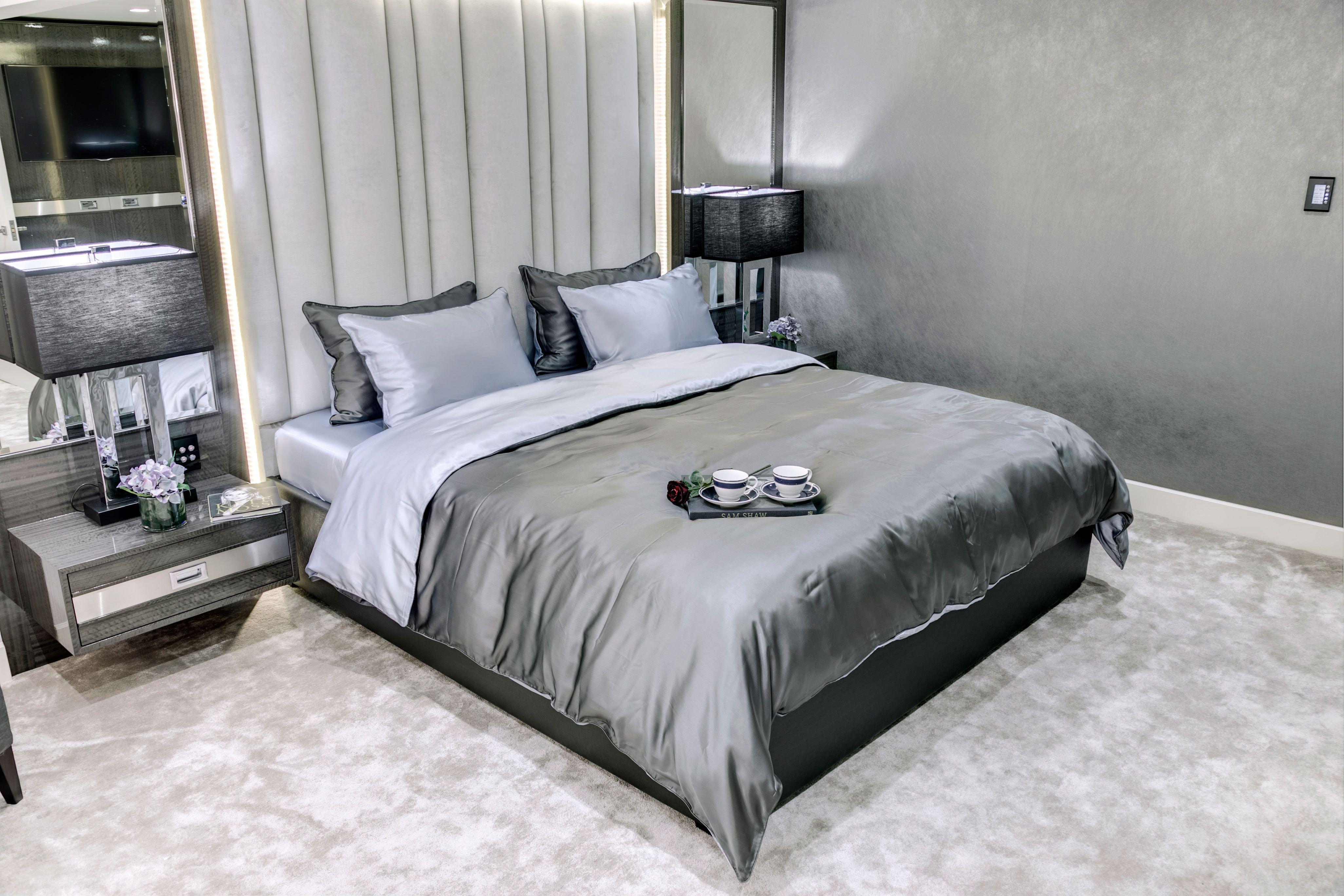 Theo Headboard | Headboards for beds, Luxury bedroom ...