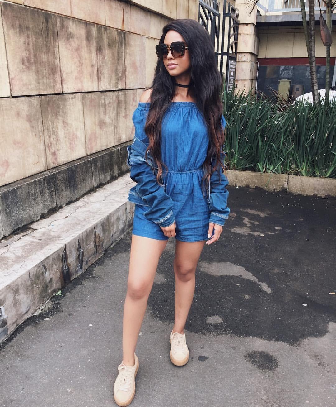 5111 Likes 25 Comments - Mihlali Ndamase (@mihlalii_n) on Instagram u201ccreeping.u201d | Fashion ...