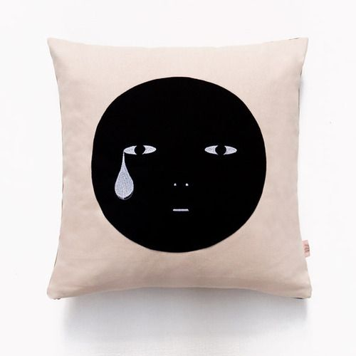 Orcas With Gemstone Eyes Pillows Square Pillow Cuddly Pillow