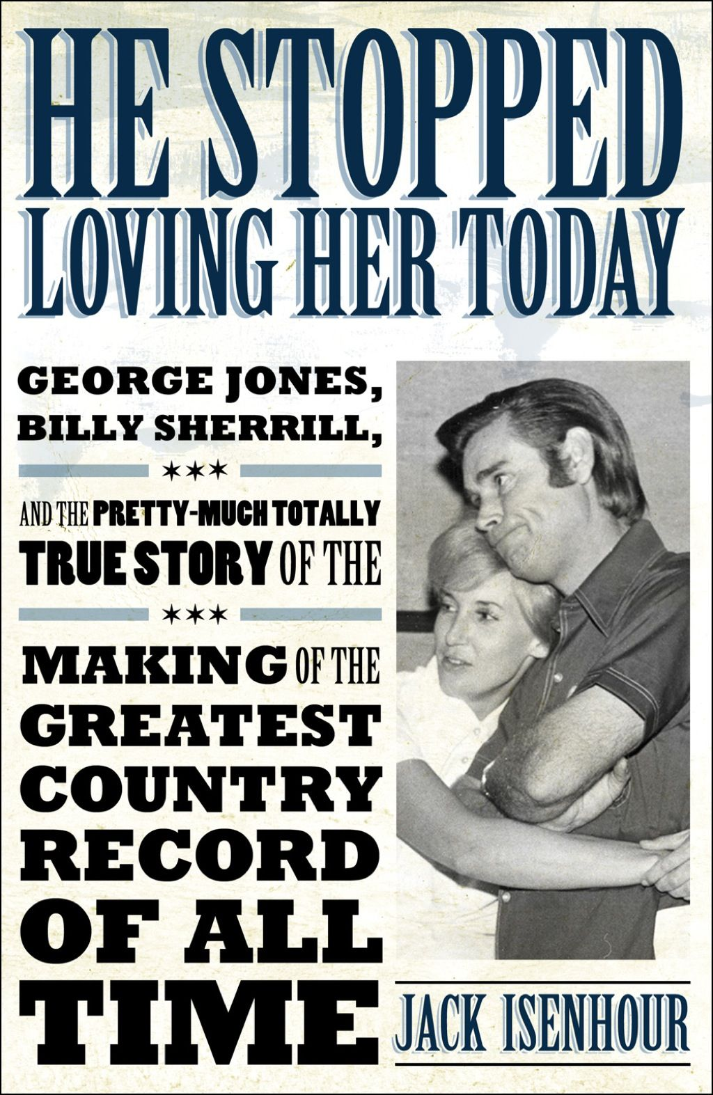 He Stopped Loving Her Today (eBook) in 2020 Old country