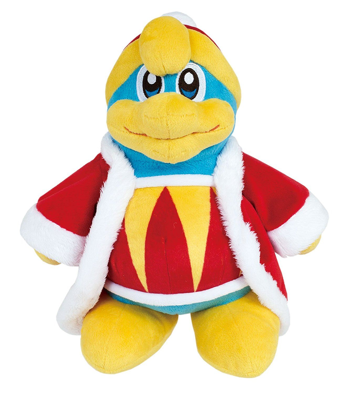 King Dedede Super Smash Bros Kirby Penguin Mario Plush Toy Stuffed Animal 10/""