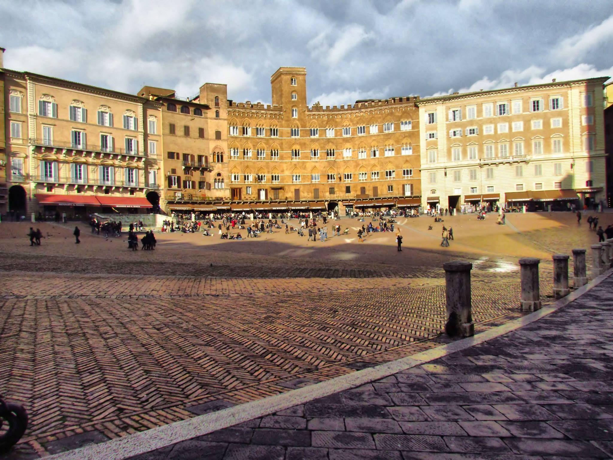 29 Piazza Del Campo Siena Toscana Foto Di Tiziana Milioto