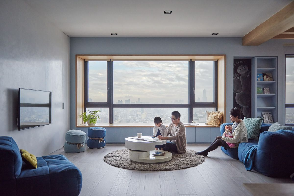 Child Friendly Furniture Inspiration