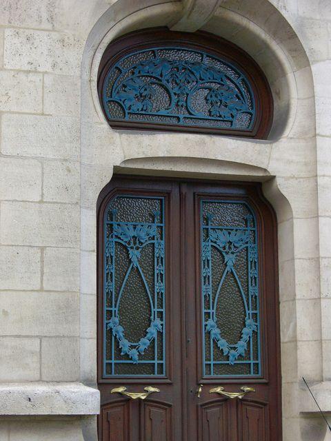 Chambre De Commerce Et D Industrie 40 Rue Henri Poincare Nancy 54 Beautiful Doors Cool Doors Gorgeous Doors