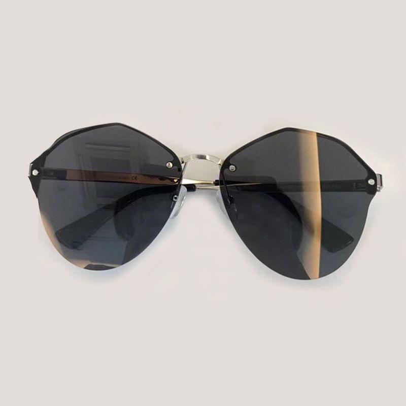 b1472f5586 Oval Sunglasses for Women New Fashion High Quality with Packing Box Oculos  De Sol Feminino UV400