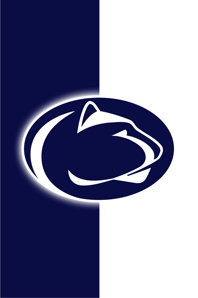 Get A Set Of 12 Officially Ncaa Licensed Penn State Nittany Lions Iphone Wallpapers Sized Penn State Nittany Lions Penn State Penn State Nittany Lions Football