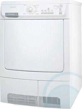 Electrolux Condenser Dryer EDC78550W  17d302a189