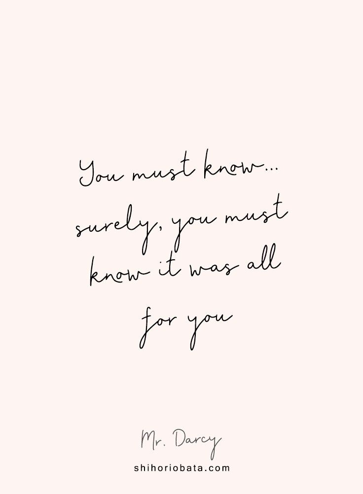 A Beautiful Collection of Short Love Quotes | Literary ...
