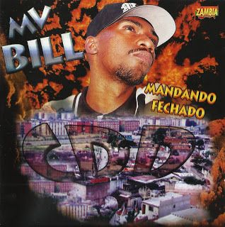 MV Bill Mandando Fechado 1998 Download - BAIXE RAP NACIONAL