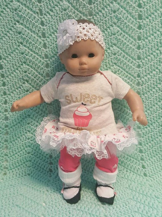 095461bec4ac Baby Doll Clothes