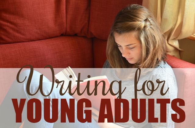 Writing help for adults