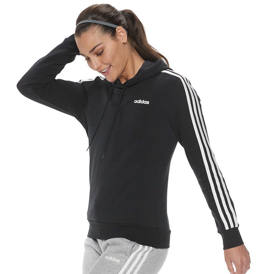 adidas fleece for women