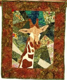 Google Image Result for http://heavensquilts.com/wp-content/gallery/animal_quilts/giraffe.jpg