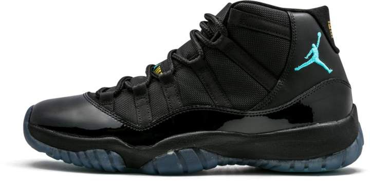 online retailer 04553 5b87a Jordan Air 11 Retro 'Gamma' Shoes - Size 9.5   Products in ...