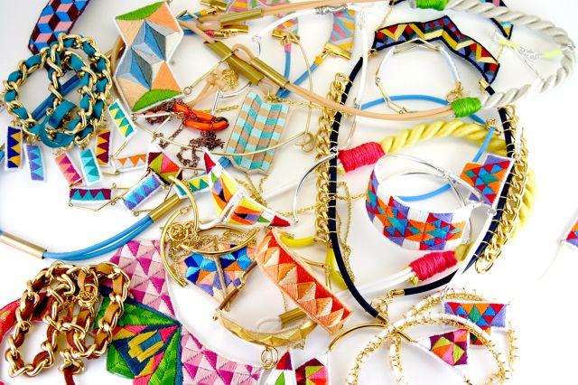 Lorena Marañón | jewelry