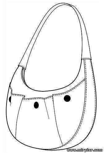 Stylish bag....