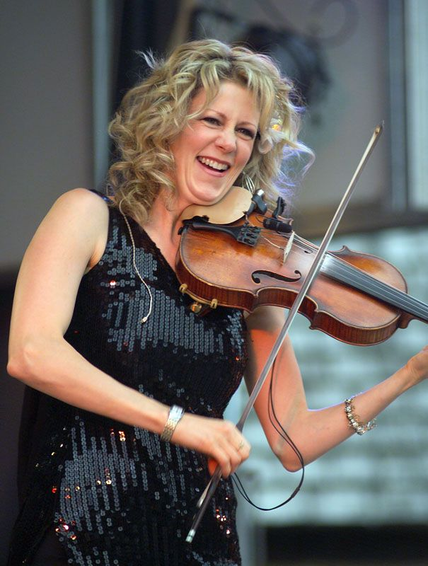 Learn to play fiddle (Natalie MacMaster) | Someday    in