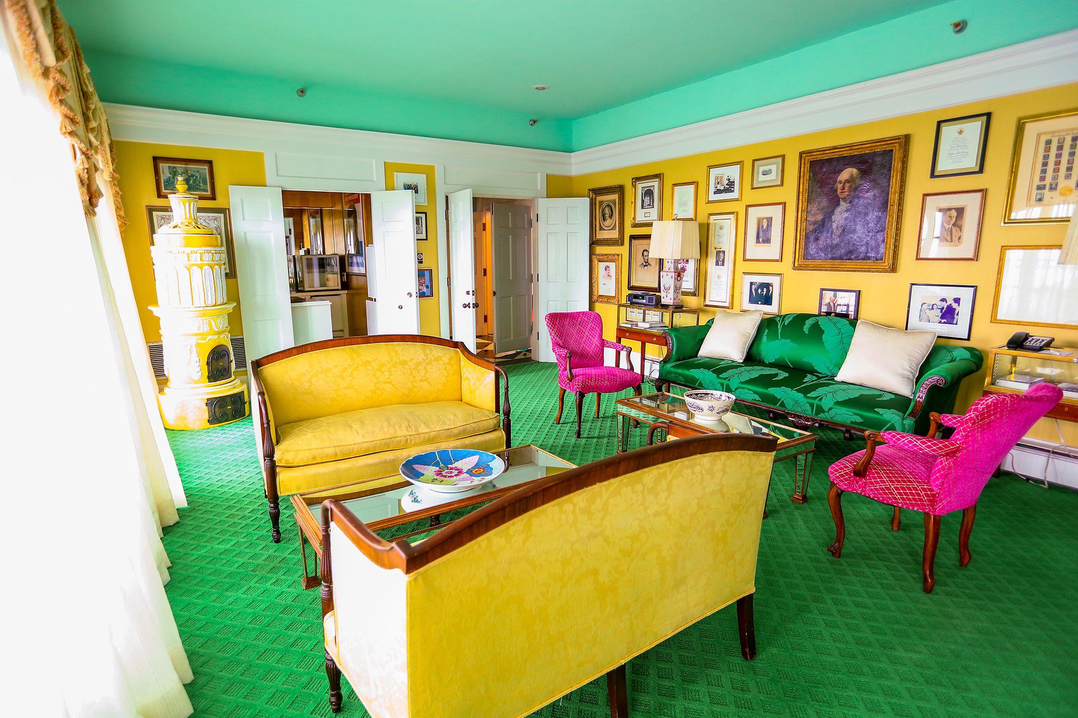 Grand Hotel Presidential Suite Grandhotel Mackinacisland Presidential Suite Grandhotelmichigan Grand Hotel Mackinac Island Grand Hotel Mackinac Island