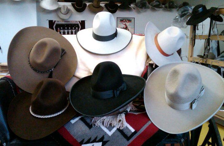 Montana Peaks Hat Company - Top quality custom handmade felt cowboy