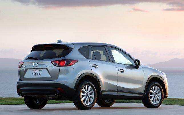 Mazda Cx 5 2014 Review Mazda 4 Wheel Drive Suv Suv Cars Best