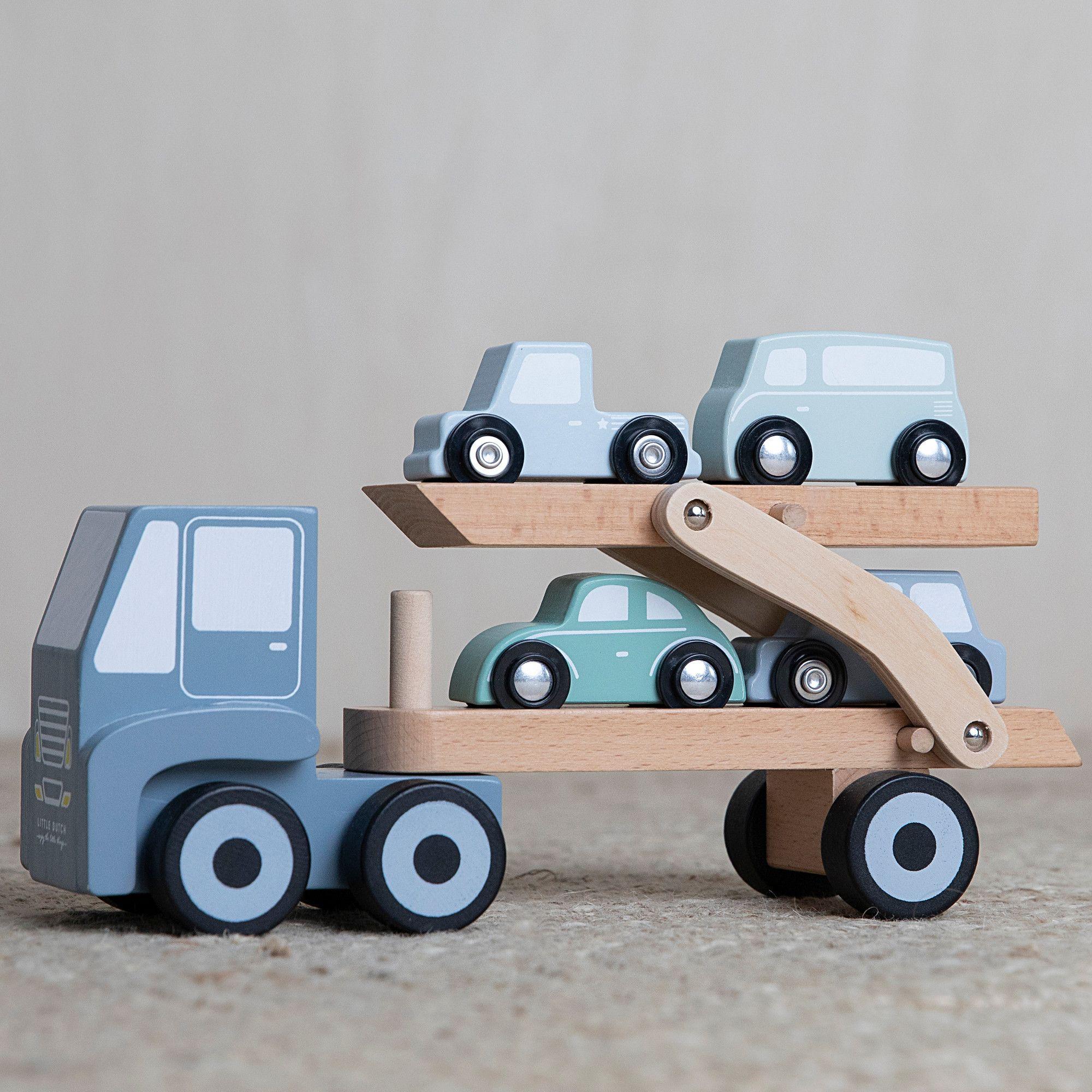Holz Spielzeug Auto
