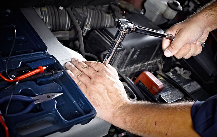 Entretien de voiture Ligny Motors Appels