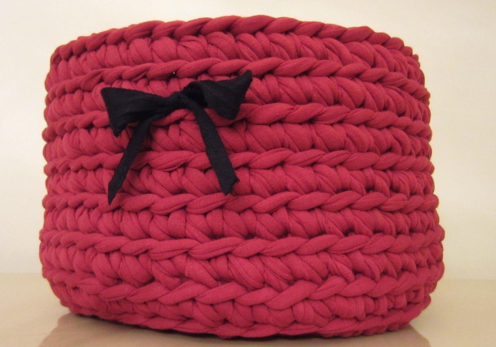 witchnofret handcraft: Panera dels tresors | crochet | Pinterest ...
