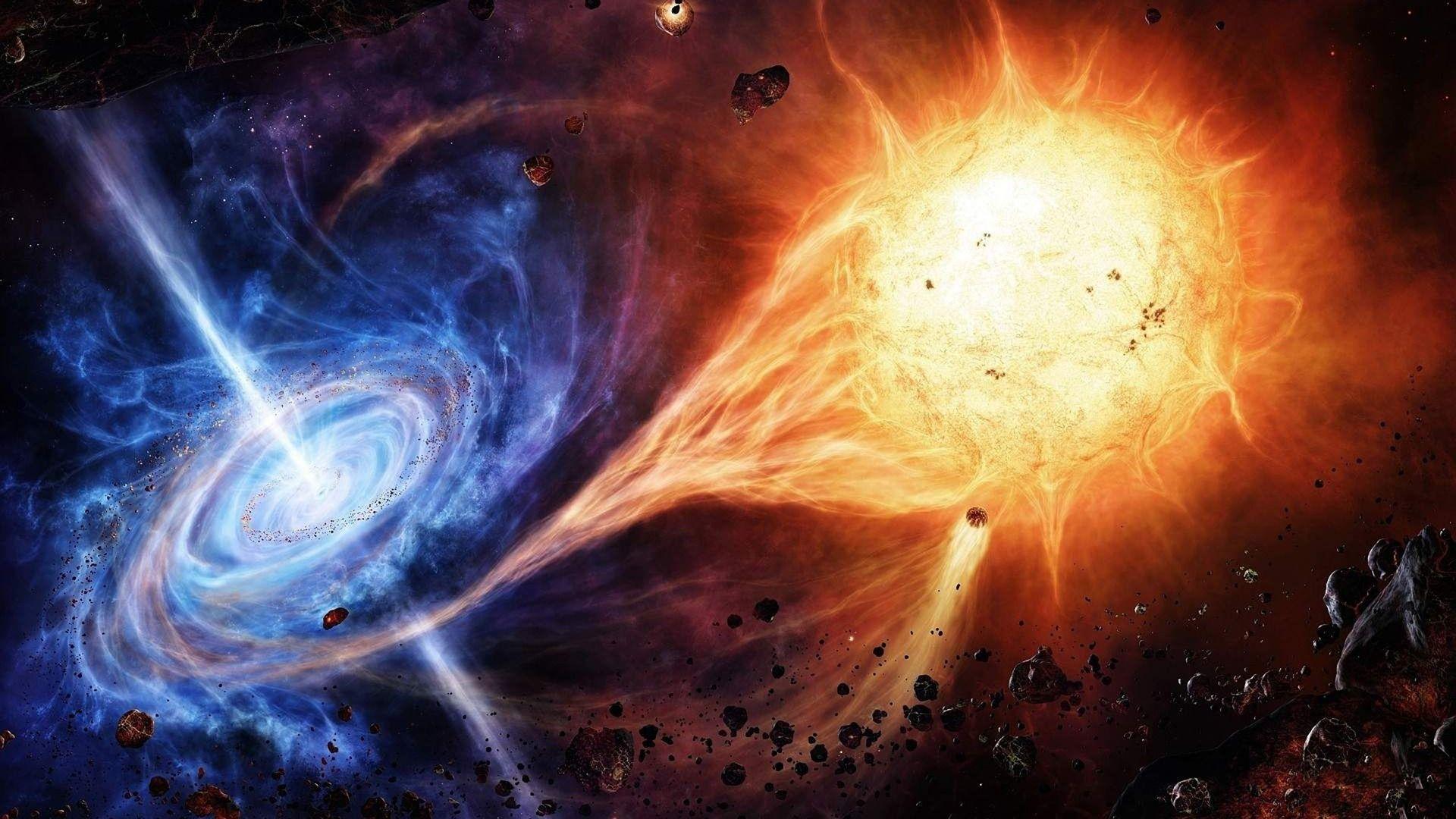 Universe Wallpaper 1920X1080 - wallpaper. | universe ...