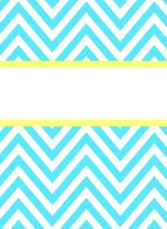 binder covers!  :)