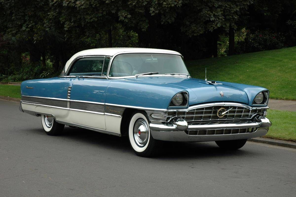 1956 Packard 400 for sale Hemmings Motor News Packard