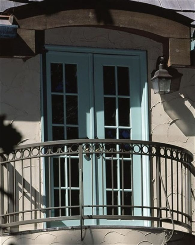 Eagle Doors - French Door Balcony & Eagle Doors - French Door Balcony | My Condo Needs This ...