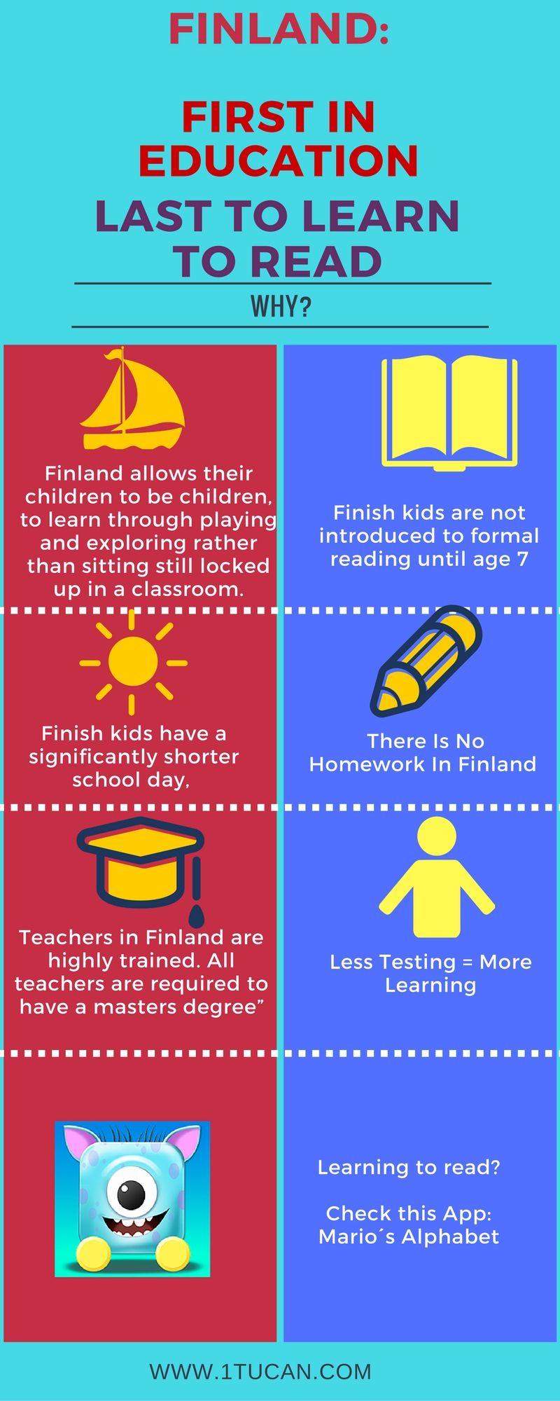 Finland Wordt Vaak Aangehaald Als Goed Onderwijssysteem Het Biedt Onderwijs Van Topniveau En Zorgt Er Finland Education Education System Education Revolution