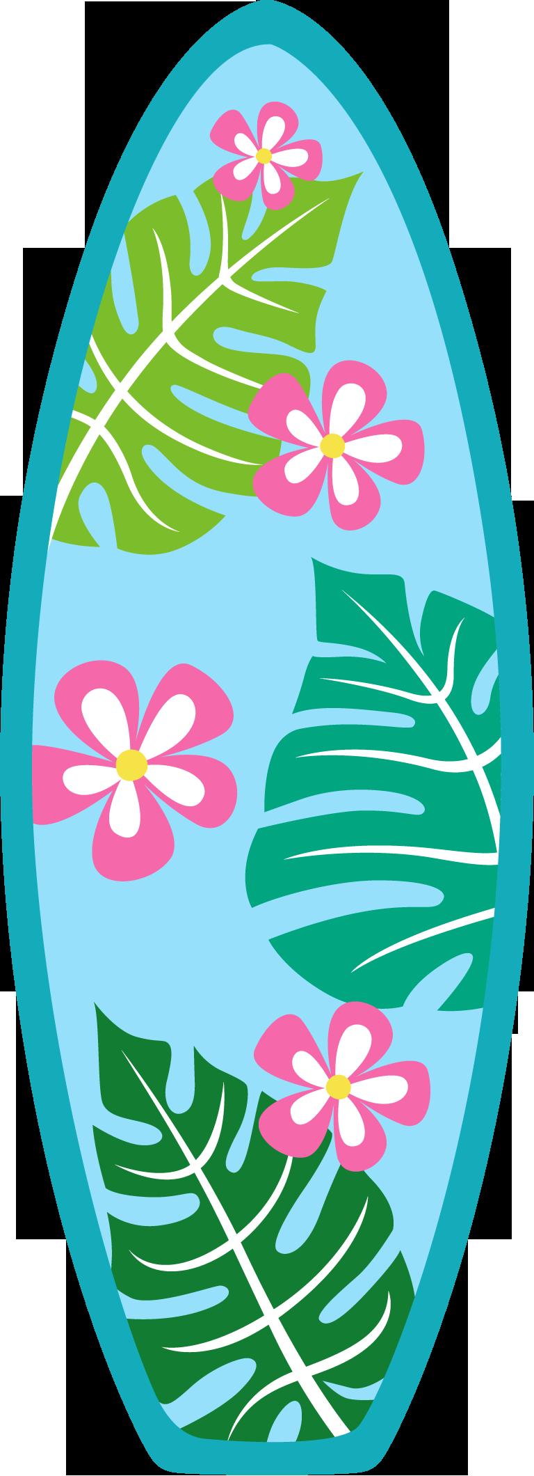 Pinterest Luau Crafts