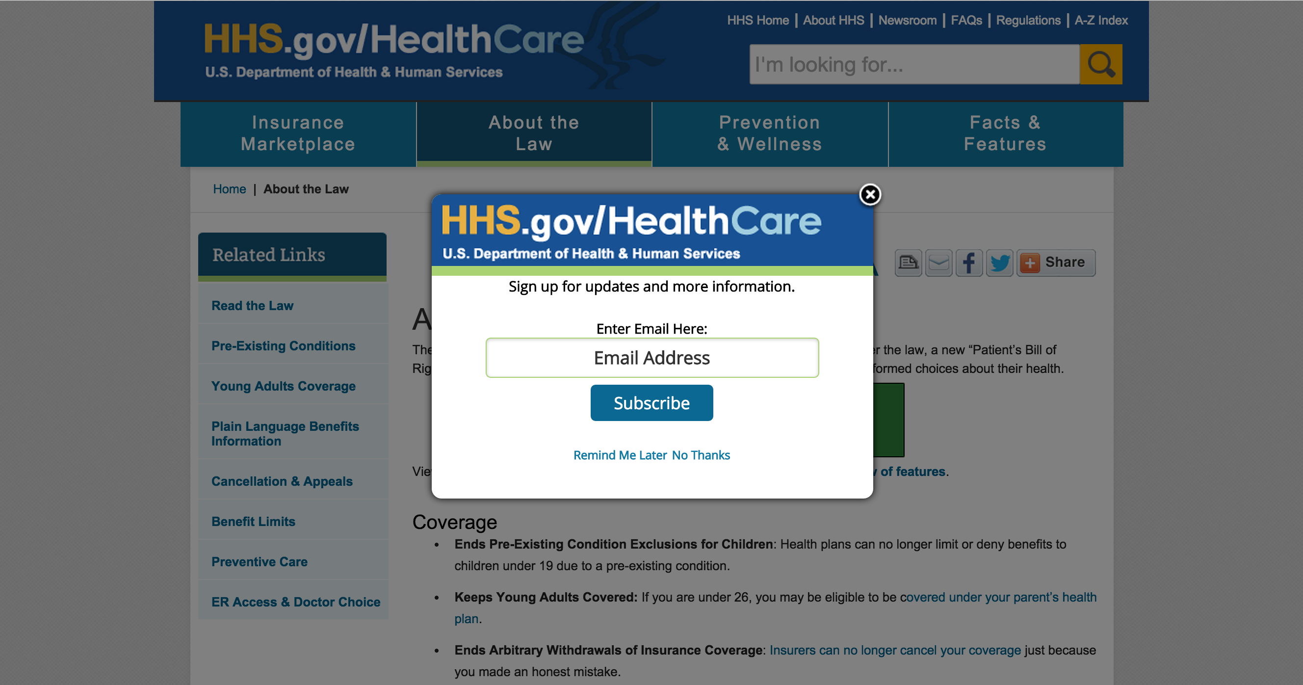 About The Aca With Images Health Care Human Services Call To