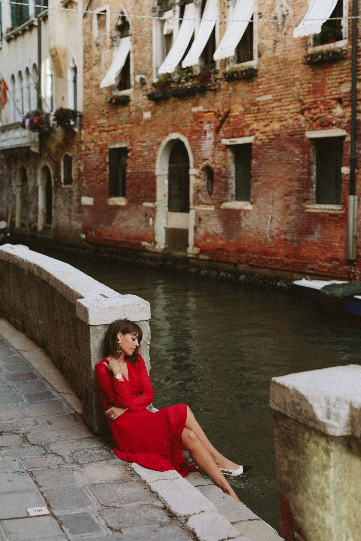 Photo of The Venice Experience – Margo & Me